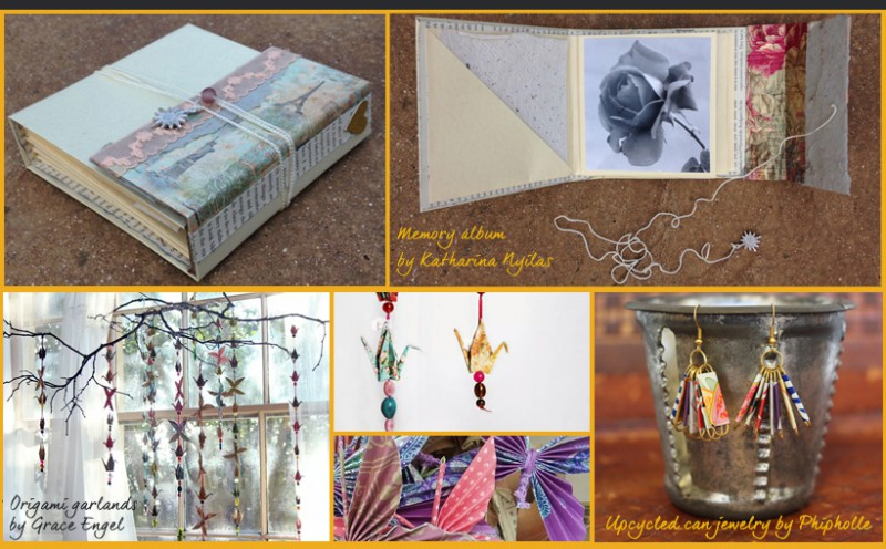 LitterARTI Creative Workshops at Maisy and Ace Gallery from 19 - 29 November